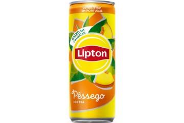 Ice Tea de Pêssego 0,33cl