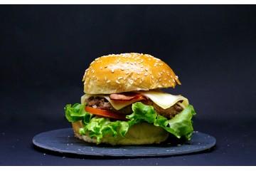 Hambúrguer by Trincanela